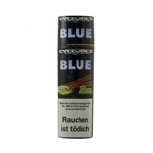 Бланты в тубусе Cyclones Blue