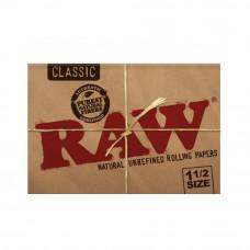 Бумажки RAW Classic 1½