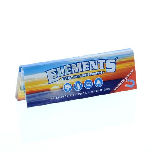 Бумажки Elements Magnet Pack 1¼