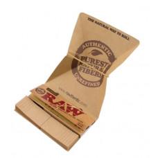 Бумажки RAW Artesano 1¼  + фильтры