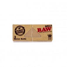 Бумага RAW Rolls рулон 3 метра
