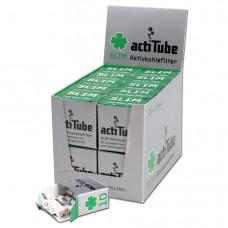 Угольные фильтры ActiTube Activated Coal Slim