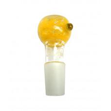 Колпак Boost Yellow 18.8 мм