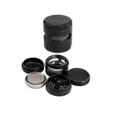 Гриндер Black Leaf Windowz Black 4/62 мм