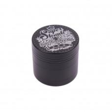 Гриндер Boogie Project Super Skunk Black 4/40 мм