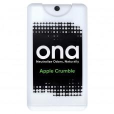 ONA Spray Apple Crumble 12 ml