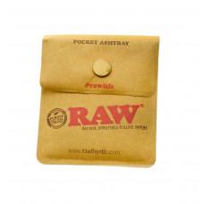 Пепельница RAW Pocket Ashtray