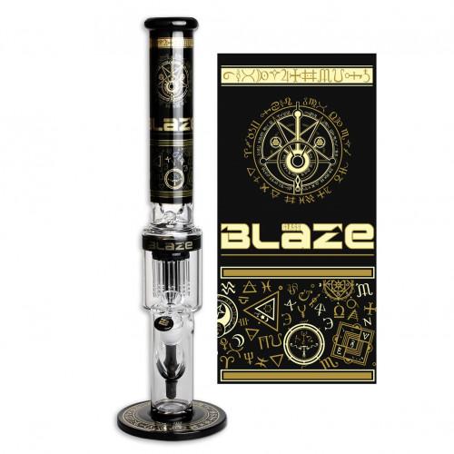 Бонг Blaze Alchemie Perc