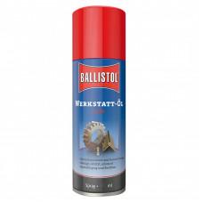 Тайник Ballistol Werkstatt-Oil