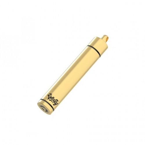 Герметичный контейнер The Weezy Gold Travel Tube